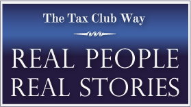 The Tax Club - Real People, Real Stories